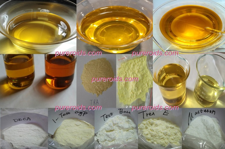 steroid-oils-mixed