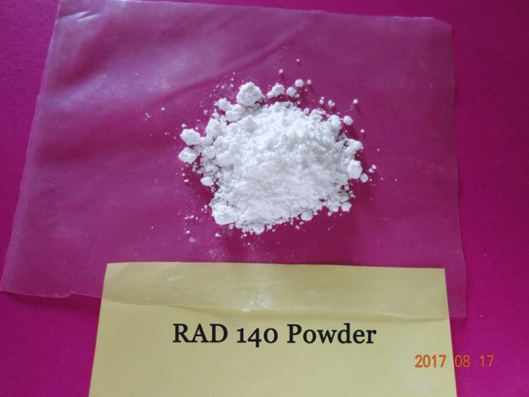 RAD-140 Powder – Pureroids
