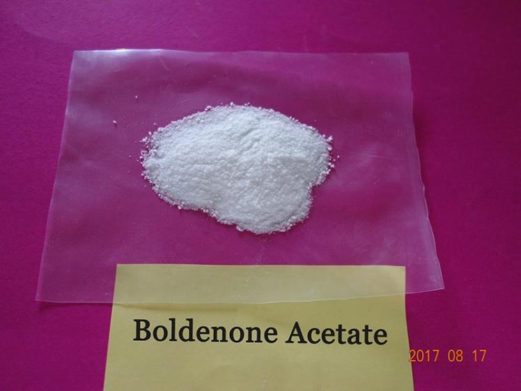 Boldenone + Esters – Pureroids
